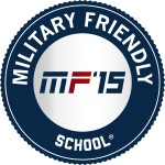 Warner Pacific named a Military Friendly School.