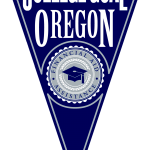 College Goal Oregon logo