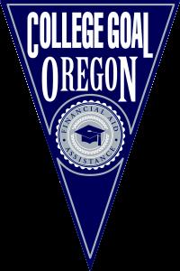 College Goal Oregon logo