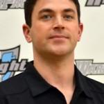 WPC Mens Basketball Coach Jared Valentine