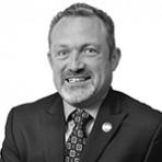 Dale Seipp, VP for Enrollment