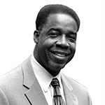 Dr. Reginald Nichols, VP for Academic Affairs