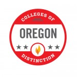 WPC an Oregon College of Distinction thb