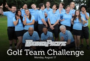 Warner Pacific Golf Challenge Aug 17