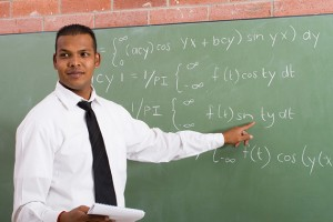 Math teachers are in demand. Earn your Teaching degree from Warner Pacific.