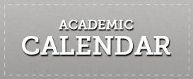 Academic calendar web button