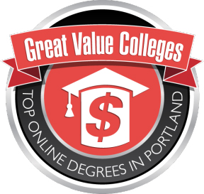 Great Value College logo