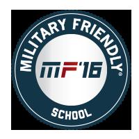 Warner Pacific 2016 Military Friendly school
