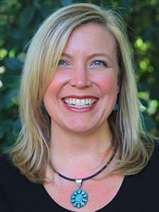 Warner Pacific faculty - Heidi Olivadoti