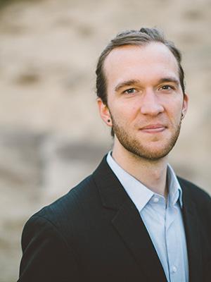 Warner Pacific student Jonathan Hillis '16, Social Entrepreneurship