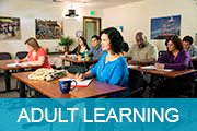 Adult Degree Program Quick Link