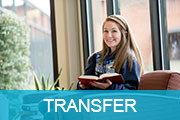 Transfer Students Quick Link