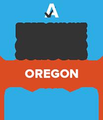 Best Online Schools Oregon logo