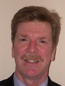 WPC Adjunct Professor Steve Matthews