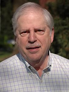 Warner Pacific adjunct professor Jon Zall