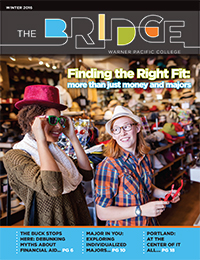Warner Pacific Bridge Magazine