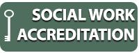 SW Program accreditation button