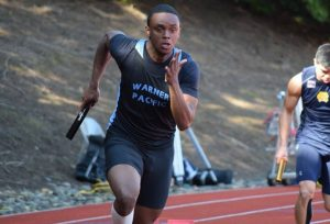 Warner Pacific Track and Field