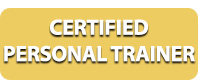 Earn your Certified Personal Trainer certification button