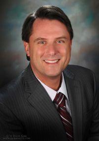 Warner Pacific alum Brian Sjothun, Medford City Manager