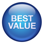 Best Value Badge