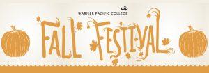 WPC 2016 Fall Festival