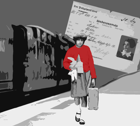 diane samuels kindertransport seperation The first major uk tour of diane samuels' play kindertransport is coming to richmond theatre we look at the historical context of the play.