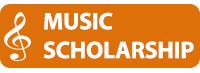Music Scholarship Button