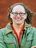WPC Professor Cassie Trentaz