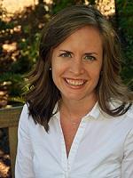 ADP Academic Advisor Celeste Cameron