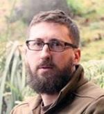 WPC Adjunct Professor Derek Moyer