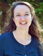 WPC Music Professor Jennifer Cameron