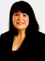 WPC Adjunct Professor Latrissa Neiworth