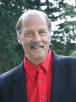 WPC Adjunct Professor Philip Ronning