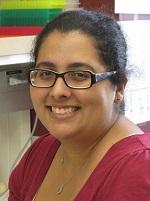 WPC Adjunct Professor Smirla Ramos-Montanez