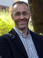 WPC Professor Terry Baker