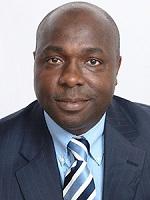 WPC Adjunct Profesor Alladin Ukiwe