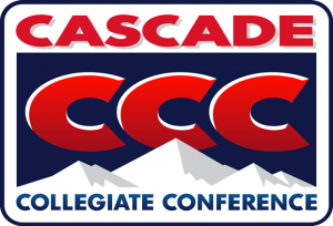 Cascade Collegiate Confernece Logo