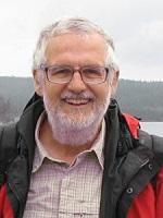 WPC Adjunct Professor Dwight Tanner
