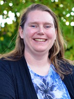 ADP Professor Erin Davis