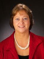 WPC adjunct professor Josephine Townsend
