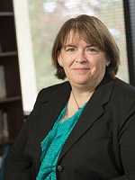 VP for Adult Degree Program Lori Jass