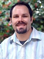 WPC Professor Luke Goble