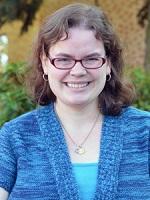 Meg DuMez, Senior Academic Advisor Adult Degree Program