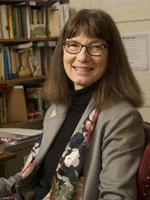 WPC Professor Pam Plimpton