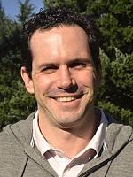 WPC Professor Ryan Hubbard