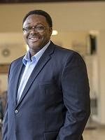 WPC Adjunct Professor Ulf Spears