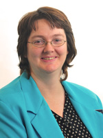 Senior accountant - Carol Landers