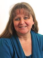 Payroll accountant at Warner Pacific - Sylvia LaVoie