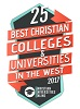 Top Christian College badge